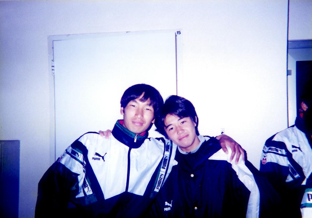 高校3年になる手前の僕と倉貫